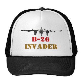 B-26 Invader hat