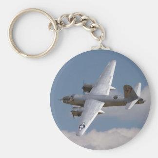 B-26 Keychain