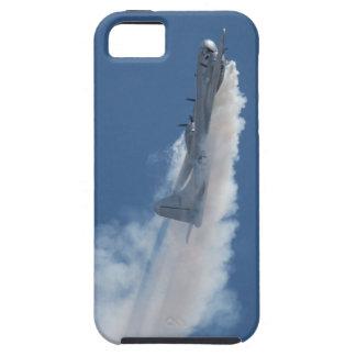 B-29 caso duro del iPhone que va 5 verticales iPhone 5 Case-Mate Protectores