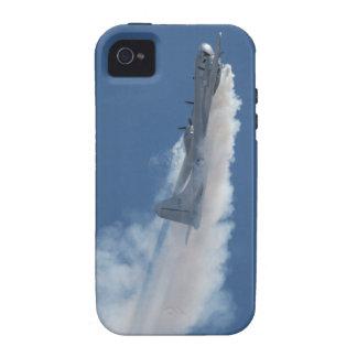 B-29 caso duro vertical del iPhone que va 4 4S iPhone 4 Carcasa