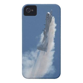 B-29 caso vertical del iPhone que va 4 4S Barely T iPhone 4 Case-Mate Carcasa