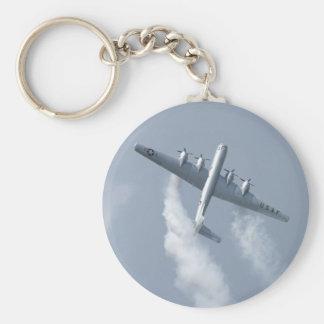 B-29 Doing a Hammerhead Keychain