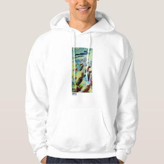 B-29, Fine Art Sweatshirt For Men and Women