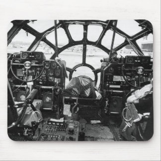 B-29 Super Fortress Mouse Pad