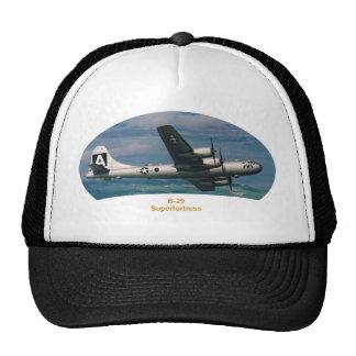 B-29 Superfortress Trucker Hat