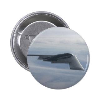 B-2 alcohol - bombardero de la cautela pin