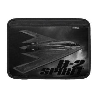 "B-2 Spirit 11"" Macbook Air Sleeve"