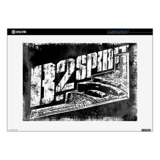 """B-2 Spirit 15"""" Laptop For Mac & PC Skin Laptop Skin"""