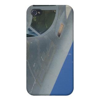 B-2 Spirit Case For iPhone 4