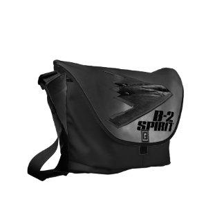 B-2 Spirit Courier Bags