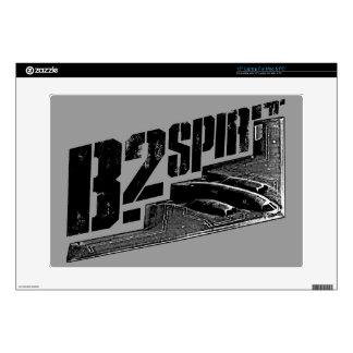 B-2 Spirit Decal For Laptop Laptop Skins