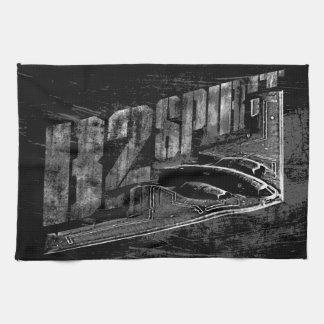 B-2 Spirit Kitchen Towels