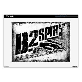 B-2 Spirit Laptop Decal