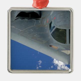 B-2 Spirit Metal Ornament