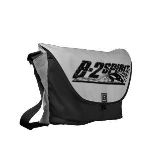 B-2 Spirit Outside Print Bag
