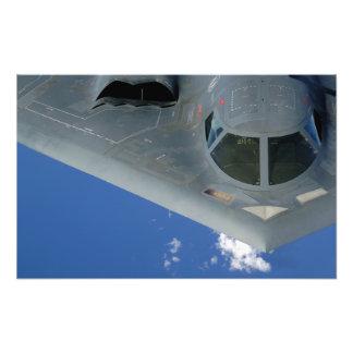 B-2 Spirit Photo Print
