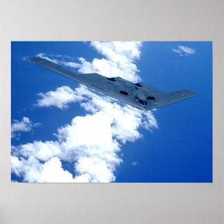 B-2 Spirit Poster
