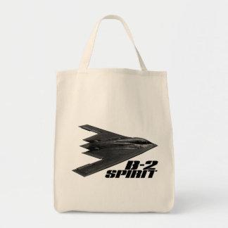 B-2 Spirit Tote Bags