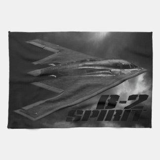 B-2 Spirit Towels