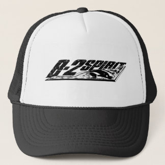 B-2 Spirit Trucker Hat