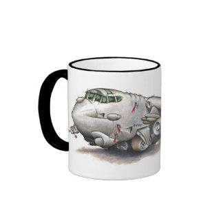 B-52 11Oz Coffee Mug