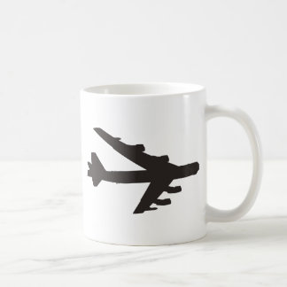 B-52 Bomber Coffee Mug