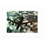 B-52 Bomber Postcards
