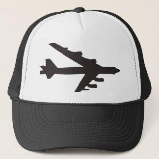 B-52 Bomber Trucker Hat