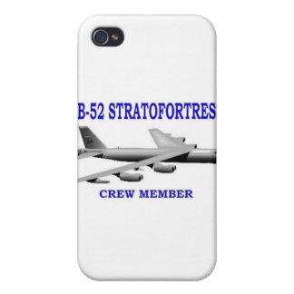 B-52 iPhone 4 PROTECTOR