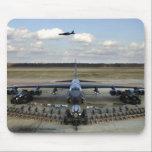 "B-52 MOUSE PAD<br><div class=""desc"">B-52 Stratofortress</div>"