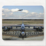 "B-52 MOUSE PAD<br><div class=""desc"">B-52 Stratofortress</div>"