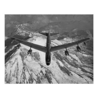 B-52 POSTERS
