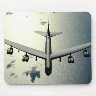 B-52 Stratofortress Mouse Pad