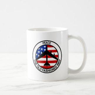 B-52 Stratofortress Mug