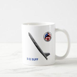 B-52 Stratofortress Taza De Café