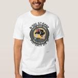 "B-52G ""Old Crow Express"" 57-6492 T-Shirt"