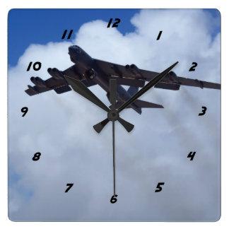 B-52H Stratofortress Clock