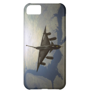 B-58X Mach 4 Cover For iPhone 5C