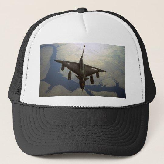 B-58X Mach 4 Trucker Hat