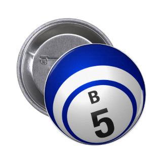 B 5 bingo button