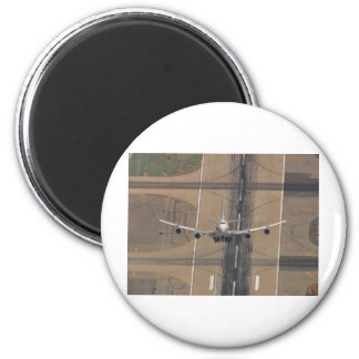 B-747 Hi-Perf Take-off Magnet