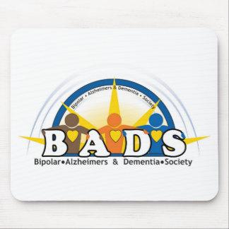 B.A.D.S.  Mousepad