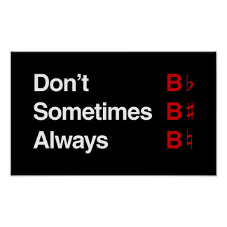 """B"" accidental Impresiones"
