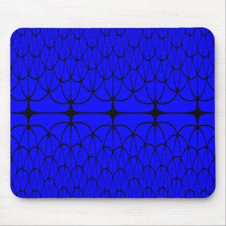 B&B banner mouse pad