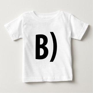 B) BABY T-Shirt