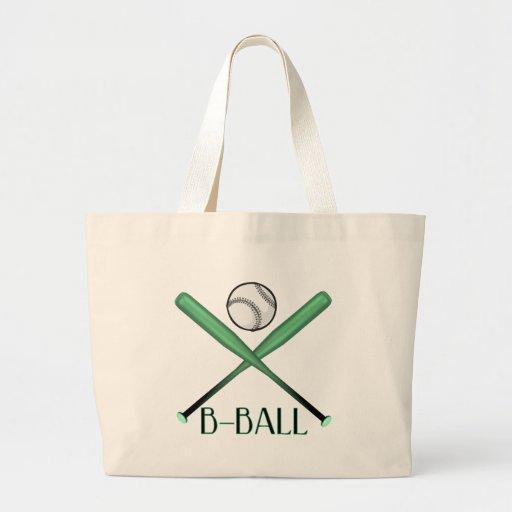 B-BALL BAG