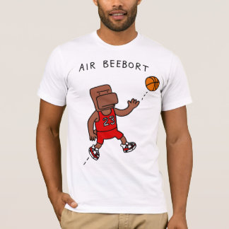 B-Ball Beebort T-Shirt
