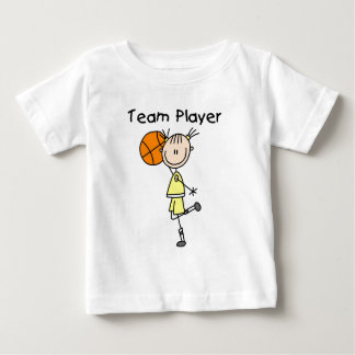 B-Ball Team Player Tshirts and Gifts