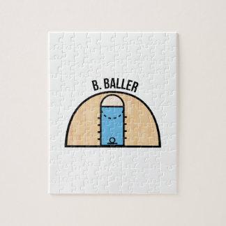 B. Baller Puzzle