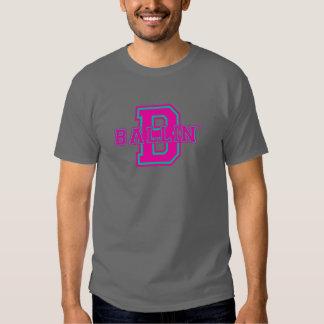 B Ballin' T Shirt